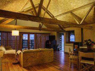 Casa do Palheiro Grande na Quinta do Rapozinho, Cabeceiras de Basto