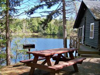 Cottage #3, Dennysville