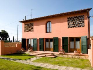 Villa montegufoni fienile 2, Montagnana Val di Pesa