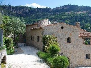 Fabulous Stone Villa In The Hills Of Grasse