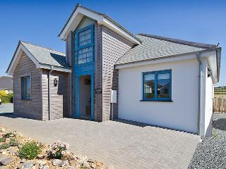 Atlantic Reach -with sea views and close to fantastic beaches