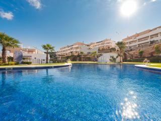 Penthouse apartment in Alcaidesa Links Golf Resort