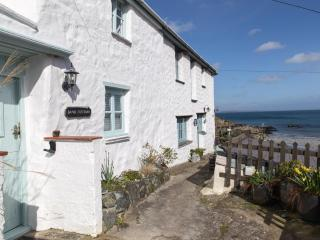 Bank Cottage (Porthallow)