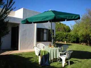 Casa Mazulis, cottage nº 3, holiday rental in Almadena