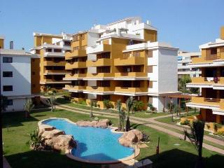 Luxury apartment in Punta Prima, Torrevieja
