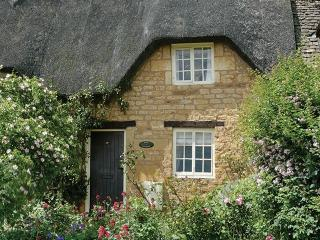 Rose Cottage (Cotswolds), Ebrington