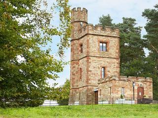 The Knoll Tower, Weston Under Lizard