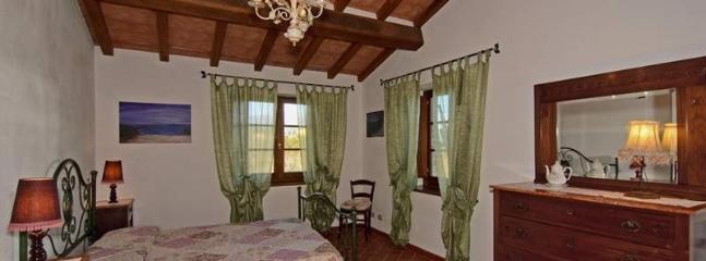 Casa I Torchi camera matrimoniale