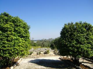 Trullo Cava, Cisternino