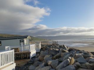 Seaview II, Talybont