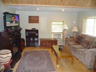 Newly Remodeled House, Sleeps 13, Dock 18' Boat. Anthony House