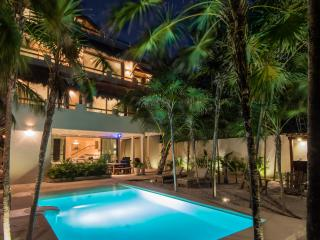 Villa Soliman Beach Front Luxury Villa With Chef Service Included