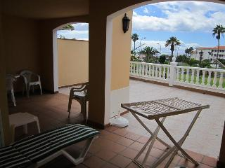 apartment in the Costa Adeje Tenerife, La Caleta