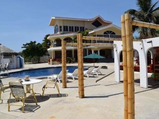 Casa Rohon, Ayangue