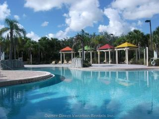 Legacy Dunes Resort - Vacation Rental - 4BR, 2BA, Kissimmee