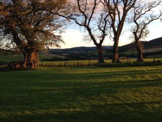 Broomhead Leighander's Lodge, Dufftown