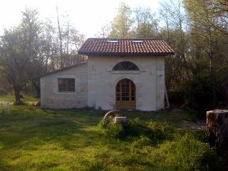 Charming cottage close to the Atlantic ocean, Lesparre-Medoc