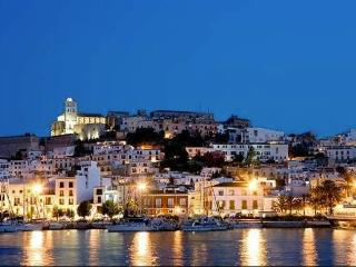 Beautiful loft in Ibiza old Port, Ibiza Ciudad