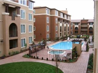 Modern Condo with pool - Santana Row area  - Walk