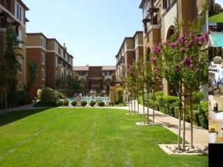 Modern Condo with pool - Santana Row area  - Walk
