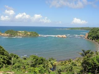 Caribbean Blue, Calibishie