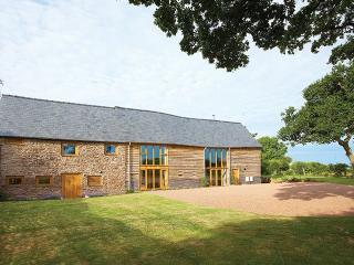 Wall Hills Barn, Tedstone Wafer