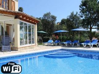Villa Amaranto, Calonge