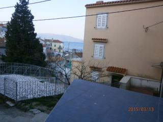 Apartment Brnic 2, Valun