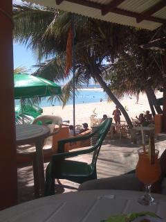 Public Beach