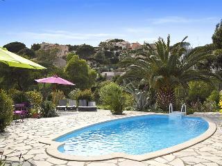 83.526 - Villa in Ste-Maxime