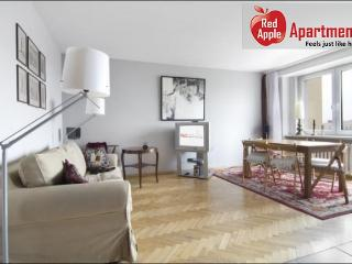 Elegant 2 Bedroom Apartment Służew - 6749, Varsovia