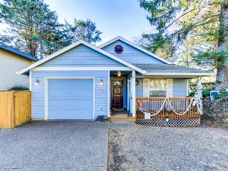 Conveniently located close to the beach in NW Lincoln City