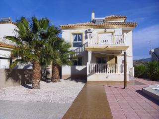Castalla Villa