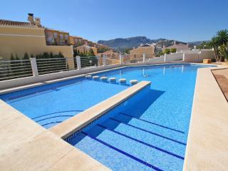 3 bedroom Villa in Calpe, Valencia, Spain : ref 5487663