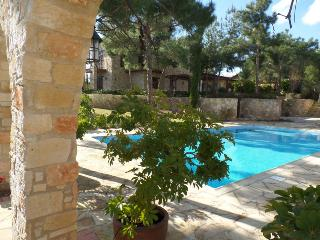 Luxury Villa in Limassol Souni