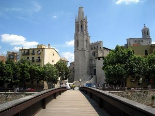 Apartamento turístico Barri Vell, Girona