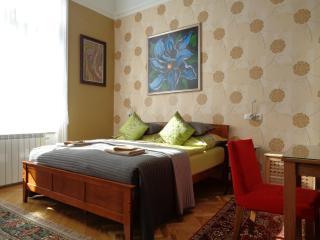 Danube Serviced Apartments - Studio Apartment, Boedapest