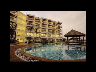 Phuket - Sea view luxury affordable flat, Wichit