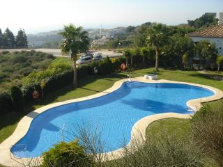 Luxury 2 bedroom apartment, El Alarife, Calahonda, Sitio de Calahonda