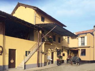 Appartamenti, Garlasco