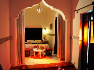 bahia double room (maxi 4 pers)