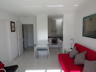 Lovely Golfe Juan apartment, Vallauris Golfe-Juan