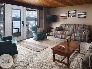 Lakefront Condo with Easy Access to Whitefish Ski Resort and Glacier Park!