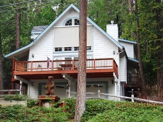 Beautiful Blue Lake Springs home walking distance to recreation center!, Arnold
