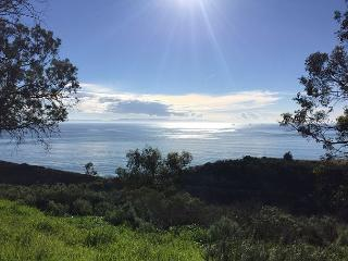 2BR Rincon Ridge, Ocean View Luxury with Jacuzzi, Carpinteria