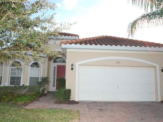 Lovely home w/ access to pool area - 671 Tuscan Hills Blvd, Davenport