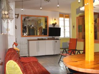 Saint Martin de Ré appart 32 m2 RDC, Saint-Martin-de-Ré