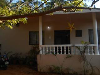 Goaesha Apartment in Calangute 2 bedroom sleeps 4