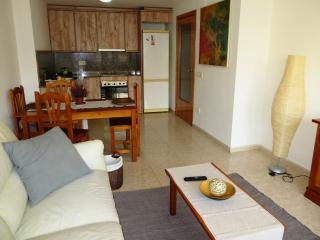 Apartamento 1 habitacion zona fenals tranquilo, Lloret de Mar