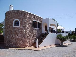 3 bedroom Villa in Playa d'en Bossa, Balearic Islands, Spain : ref 5047321